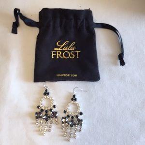 Earrings Lulu Frost